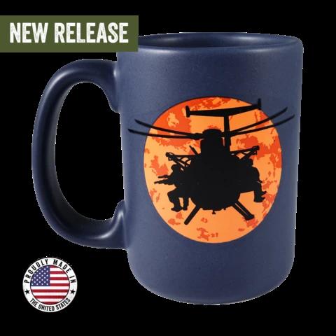 BRC Mug Gunrise