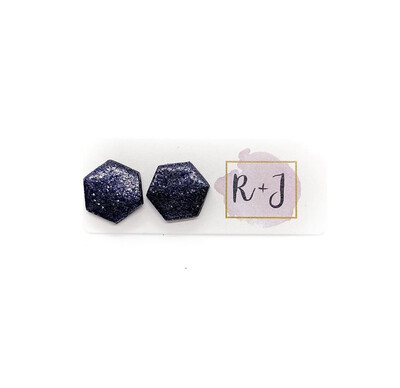 R&J Black Sparkler Micro