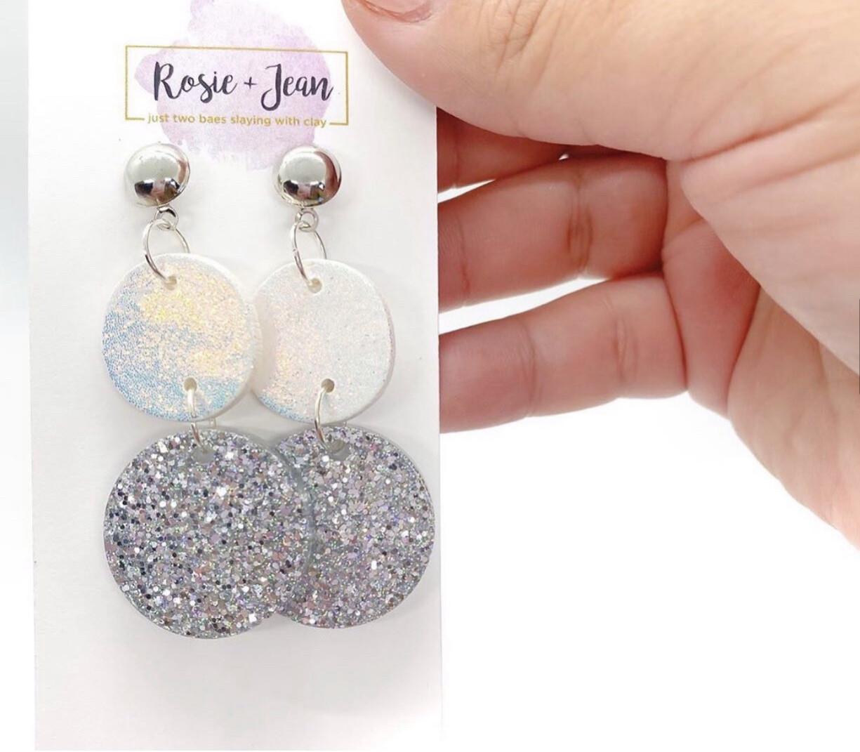 R&J Earrings Munster Mash