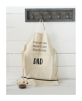 Apron Dad Definition