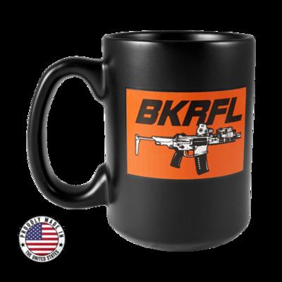 BRC Mug BKRFL Black