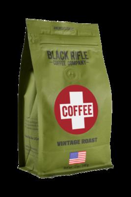 BRC Bean Coffee Saves