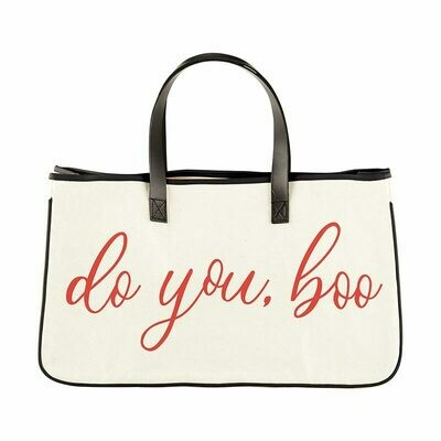 Tote Do You Boo