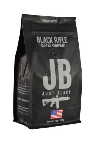 BRC Bean Just Black 5lb
