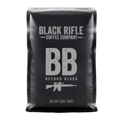 BRC Ground Beyond Black 5lb