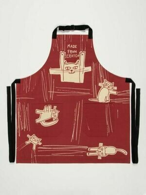 Apron Made From Scratch