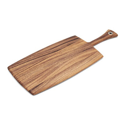 Charcuterie Board 18x10 Tapered