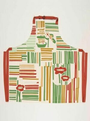 Apron Made With More
