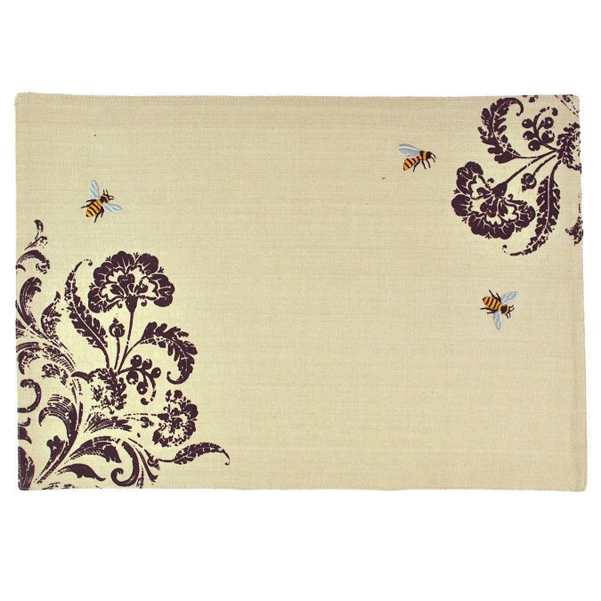 Placemat Busy Bee