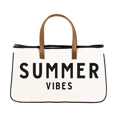 Tote Summer Vibes