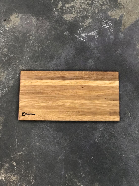 "Charcuterie Board 14"" x 7"""