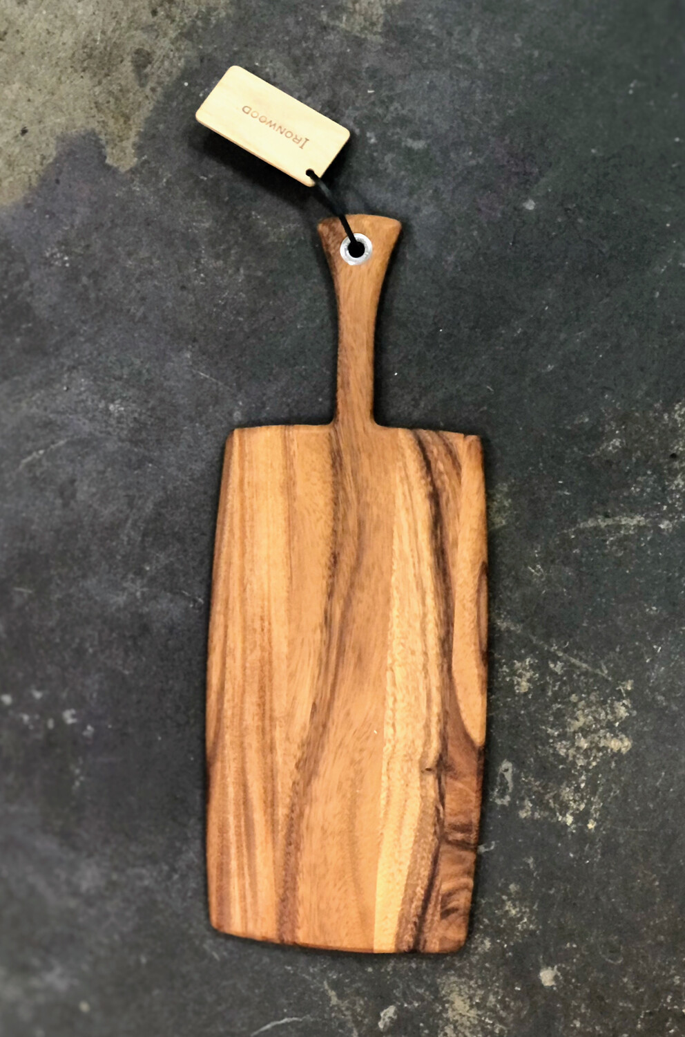 Charcuterie Rect Paddleboard