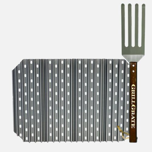 Grill Grate Four Panel PK