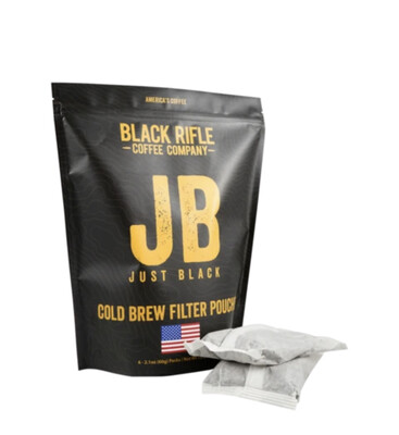BRC Cold Brew Filter Pouches