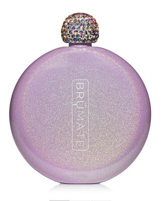BM Flask Violet