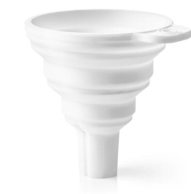 BM Flask Funnel