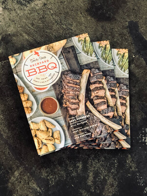 Book Backyard BBQ
