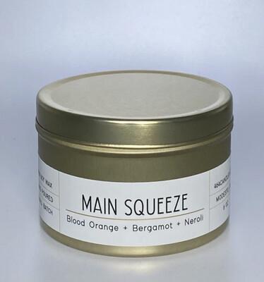 464 Main Squeeze 6oz tin