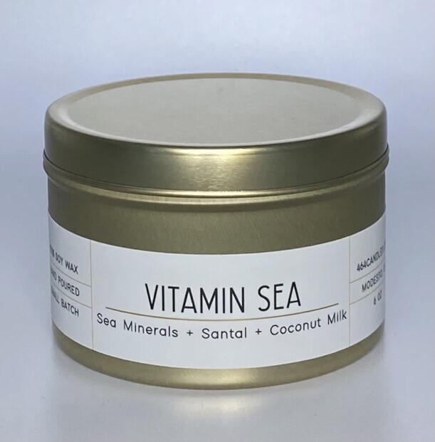 464 Vitamin Sea 6oz tin