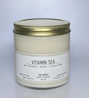 464 Vitamin Sea 16oz jar