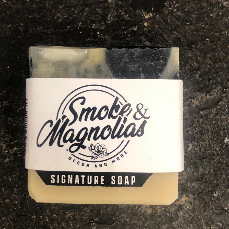 SBSC Smoke&Magnolia