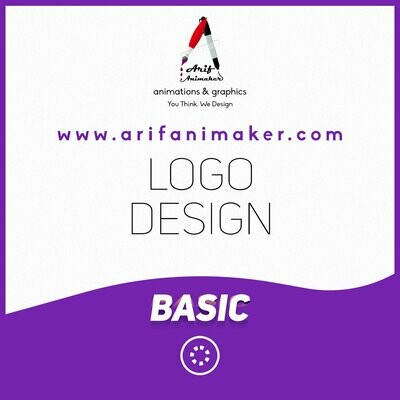 Basic Logo Designs Services