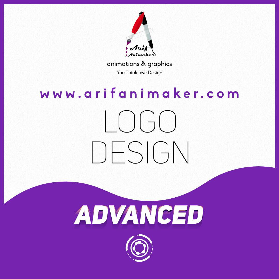 Advanced Logo Designs Services