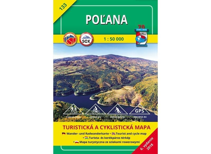 TM 133 - Poľana