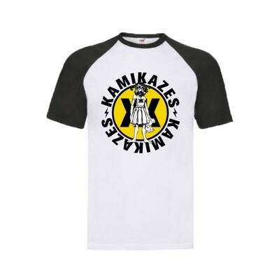 Camiseta baseball Kamikazes