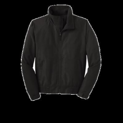 TSTC EMS Program Lightweight Jacket