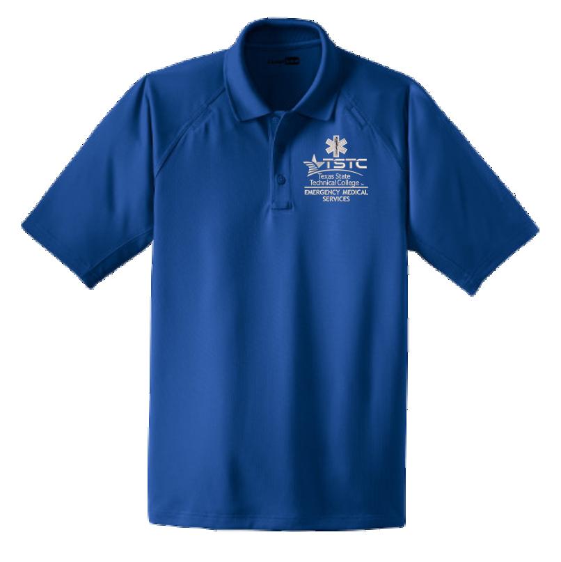 Mens TSTC EMS Tactical Shirt