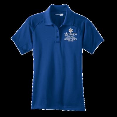 Ladies TSTC EMS Tactical Shirt