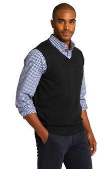 Port Authority® Sweater Vest SW286