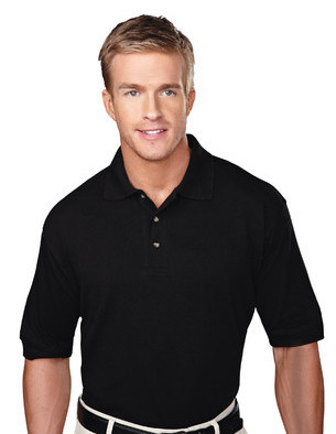 Port Authority® - Mens Silk Touch™ Polo. K500.