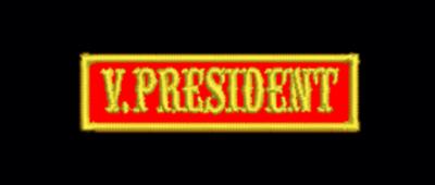 Vice President Officer Tab