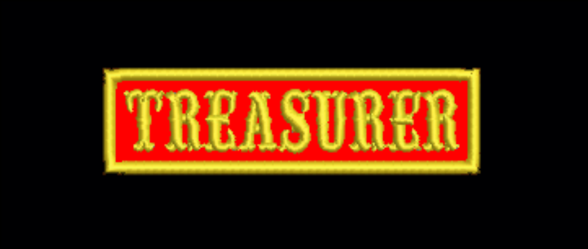 Treasurer Officer Tab