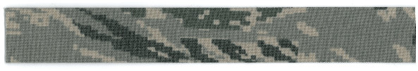 Air Force ABU Name Tape