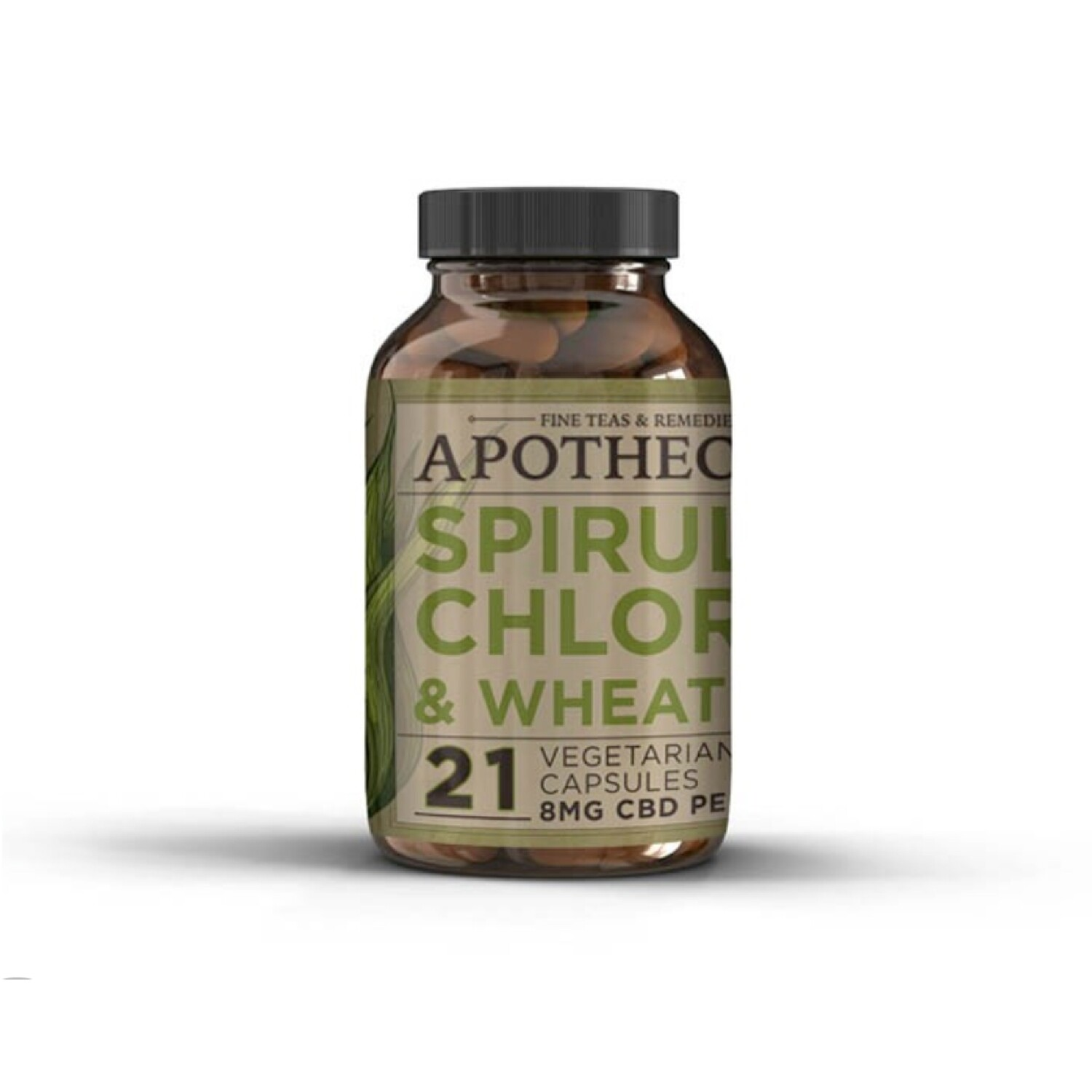 The Brothers Apothecary Capsules