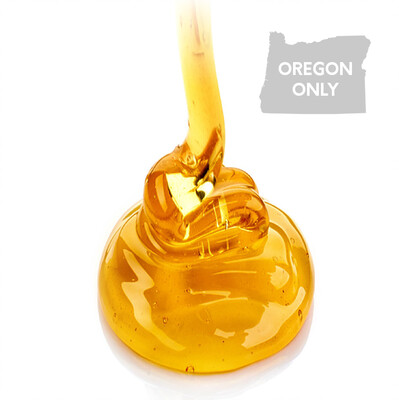1 KILO FULL-SPECTRUM CBD DISTILLATE - OREGON ONLY