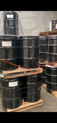 1 Barrel CBD Crude - 200 Liters