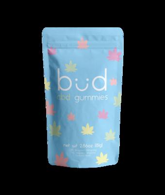 WS büd CBD Gummies