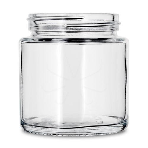 30 Dram Straight Sided Glass Jar