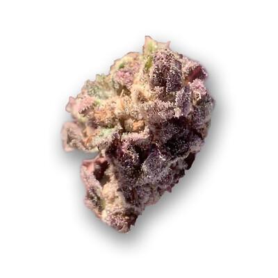 Purple Afghani