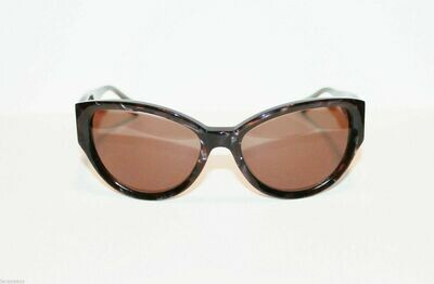 Vera Wang Paulette Sunglasses Women's 100% Authentic Made in Italy Plum