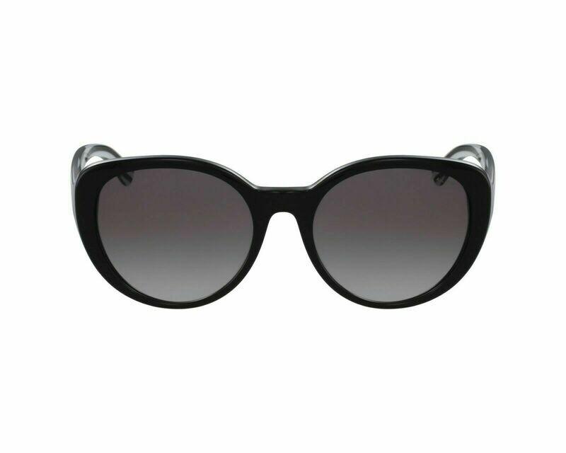 Ralph Lauren Sunglasses 5212 in Black/White Authentic and new Cat Eye