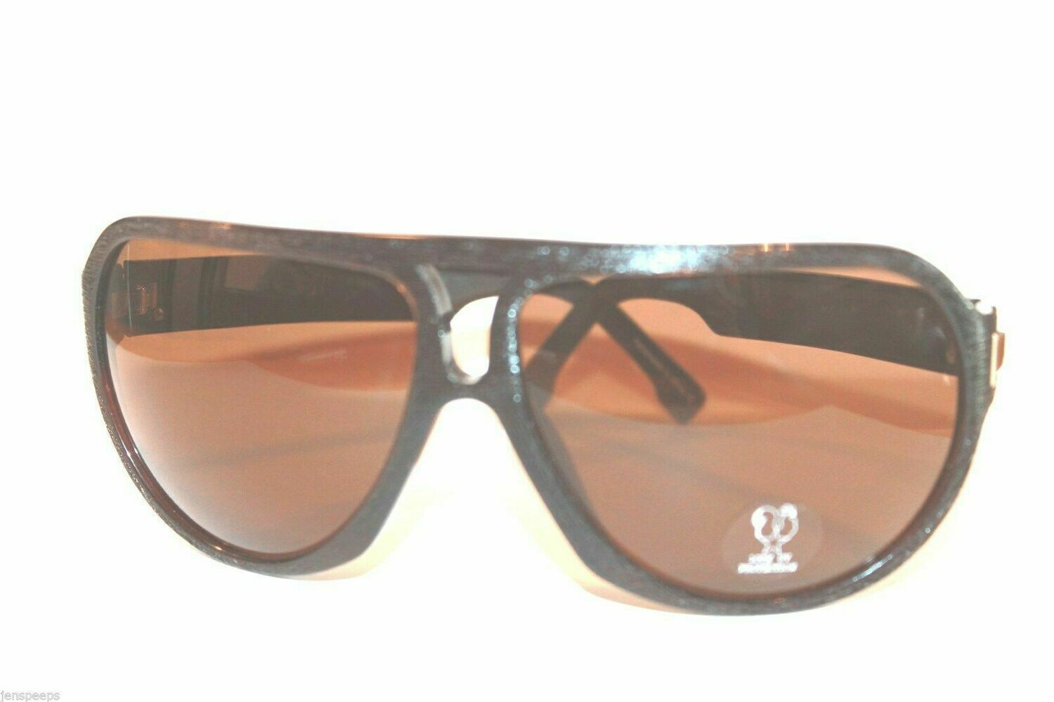 Limited Edition Republica Sunglasses Mr. Hayes in BROWN from Hangover 2 LAST ONE
