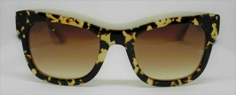 L.A.M.B. LA518 Gwen Stefani's Designer Sunglasses color:TORTOISE Case included