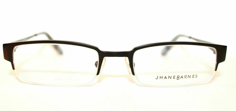 Lot of 5 pair of new Jhane Barnes Eyeglass frames includes metals,Titanium.