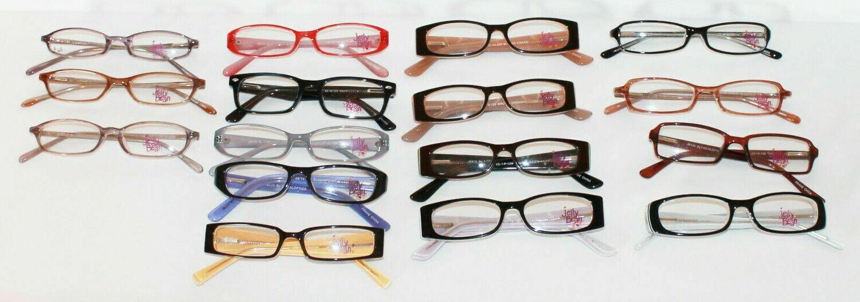 JELLY BEAN Ideal-Optics 16 pieces lot New & Authentic Child/Teen frames eyewear