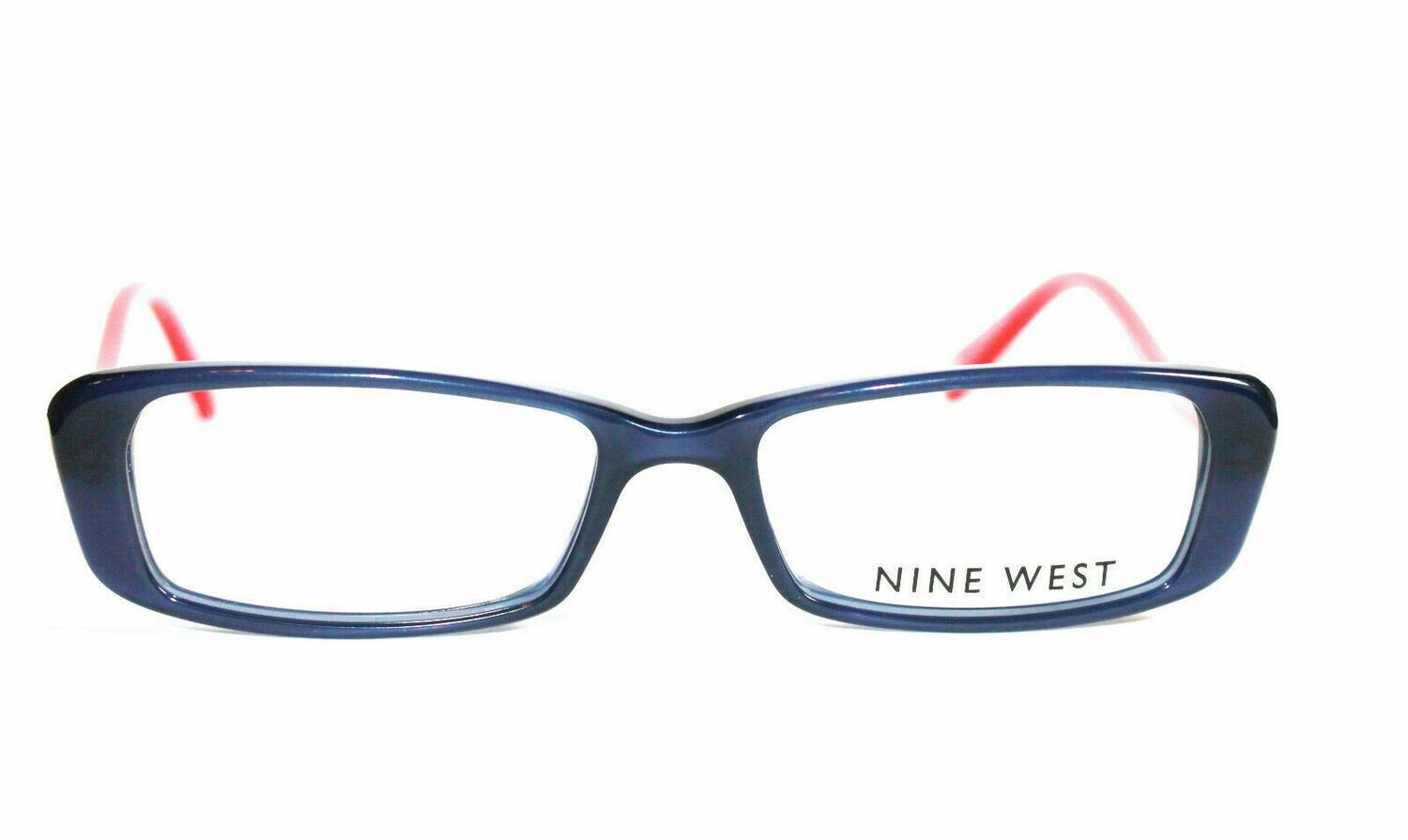 Nine West NW5020 Navy/Pink 50-16-135 Free NW case New in packaging